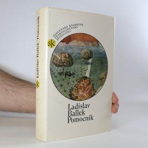 náhled knihy - Pomocník. Kniha o Palánku