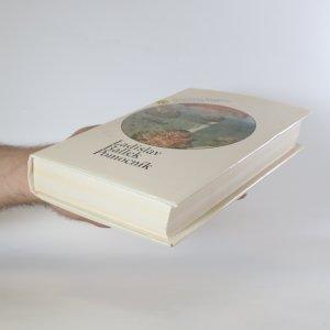 antikvární kniha Pomocník. Kniha o Palánku, 1982