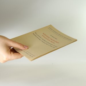 antikvární kniha Některé problémy vysokých škol, 1947