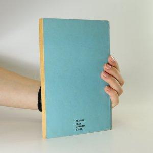 antikvární kniha Let do nebezpečí, 1976