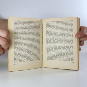 antikvární kniha Bohatší život, 1969