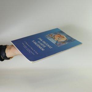 antikvární kniha Jak pečovat o dítě s ekzémem, neuveden