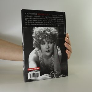 antikvární kniha Hollywoodské koktejly, 2007