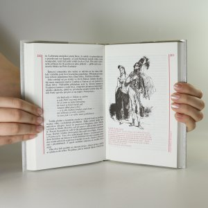 antikvární kniha Paříž ve tvaru srdce, 1996