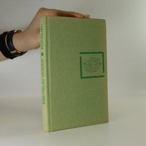 náhled knihy - Kocouři