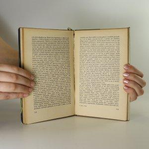 antikvární kniha Smrt v Římě, 1957