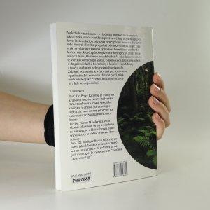 antikvární kniha Klíšťata. Nepatrné kousnutí s neblahými následky, 2003