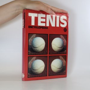 náhled knihy - Tenis. Encyklopédia