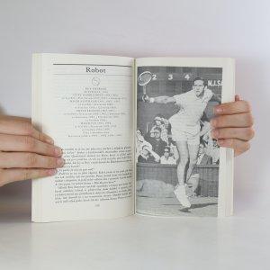 antikvární kniha Velcí bílí muži, 1984