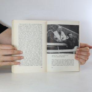 antikvární kniha Tenis od kapitánského stolku, 1980