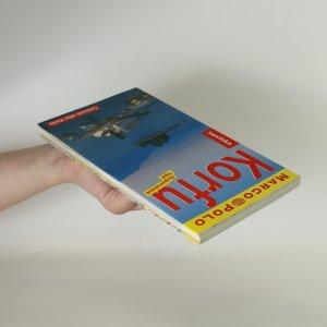 antikvární kniha Korfu, 2002