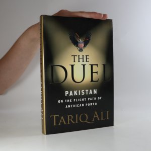náhled knihy - The duel. Pakistan on the flight path of American power