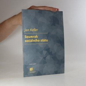 náhled knihy - Soumrak sociálního státu
