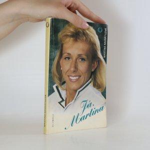 náhled knihy - Já, Martina