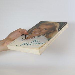 antikvární kniha Já, Martina, 1990