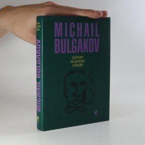 náhled knihy - Zápisky mladého lékaře