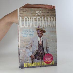 náhled knihy - Mr Loverman