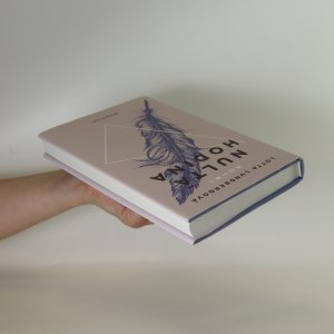 antikvární kniha Nultá hodina, 2016