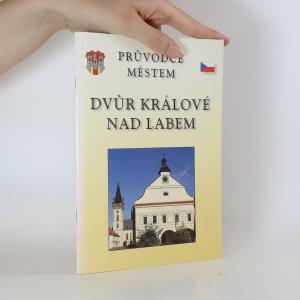 náhled knihy - Průvodce městem. Dvůr Králové nad Labem