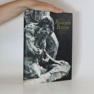 náhled knihy - Braunův Betlém