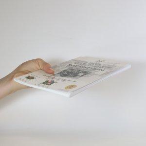 antikvární kniha Co jste hasiči, co jste dělali na Lánech a ve Vašírově. Rok 1881-2006, 2006