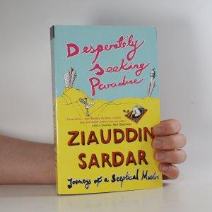 náhled knihy - Desperately Seeking Paradise