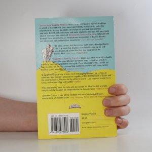 antikvární kniha Desperately Seeking Paradise, 2005