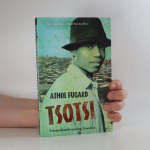 náhled knihy - Tsotsi