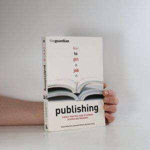 náhled knihy - How to Get a Job in Publishing