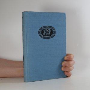 náhled knihy - Okresní město