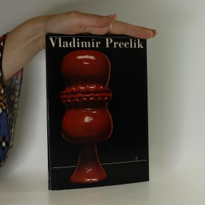 náhled knihy - Vladimír Preclík