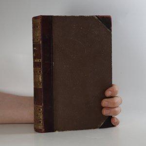 náhled knihy - Život starého kantora (3 díly v jednom svazku)