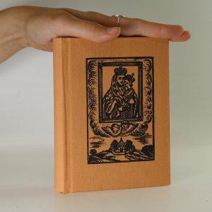 náhled knihy - Salve Regina