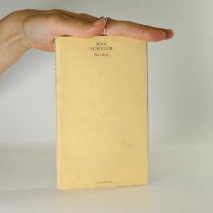 náhled knihy - Řád lásky