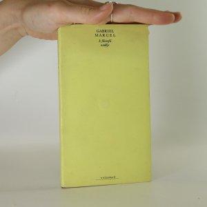 náhled knihy - K filosofii naděje