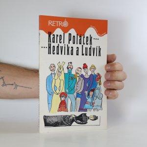 náhled knihy - Hedvika a Ludvík