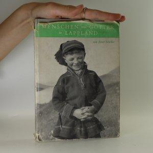 náhled knihy - Menschen und Götter in Lappland