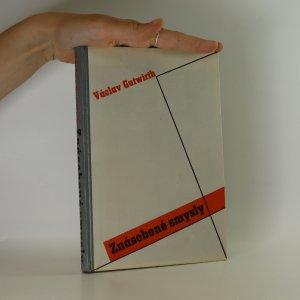 náhled knihy - Znásobené smysly
