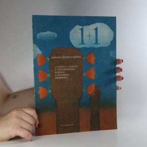 náhled knihy - 1+1. 24 piesní a tancov z Vietorisovho kódexu a Pestrého zborníka. Zobcová flauta a gitara