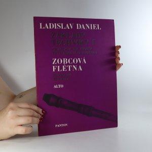 náhled knihy - Základy techniky I. Zobcová flétna. Alto