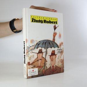 náhled knihy - Žlutý Robert