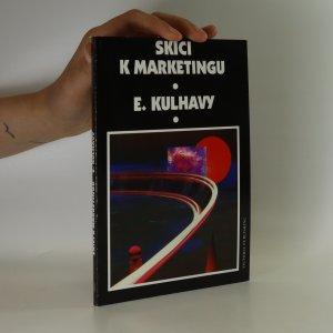 náhled knihy - Skici k marketingu