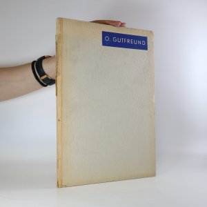 náhled knihy - Otto Gutfreund