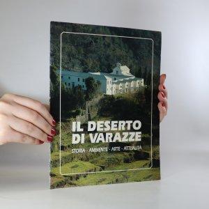 náhled knihy - Il deserto di Varazze