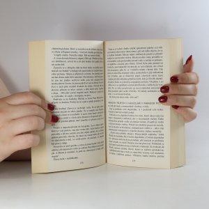 antikvární kniha Džungle rtěnek, 2007