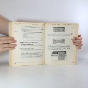 antikvární kniha Využíváme Internet s programem Microsoft Internet Explorer 4.0, 1997