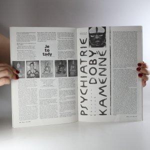 antikvární kniha Mana 4/1996, 1996