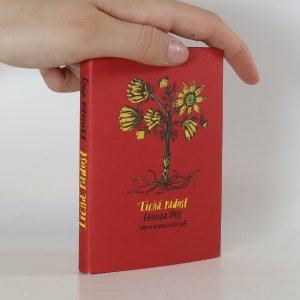 náhled knihy - Tichá radost