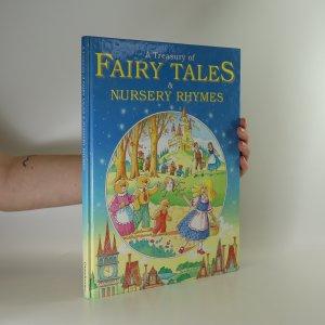 náhled knihy - A Treasury of Fairy Tales & Nursery Rhymes