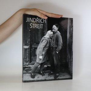 náhled knihy - Jindřich Štreit. Fotografie 1965-2005 (asi cizí věnování)